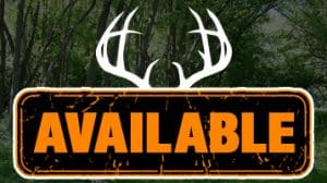 Blacklick Hunting Lease 120 Acres